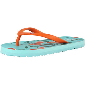 Reima Silota Sandals Kids light turquoise